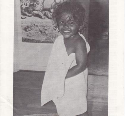 Adoption og Samfund, årgang 3, nr. 1 (1979)