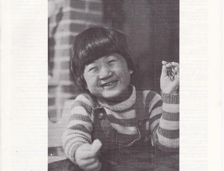 Adoption og Samfund, årgang 3, nr. 4 (1979)
