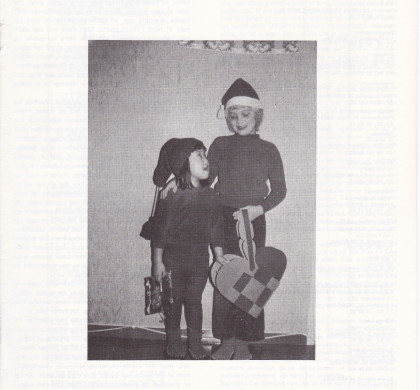 Adoption og Samfund, årgang 3, nr. 8 (1979)