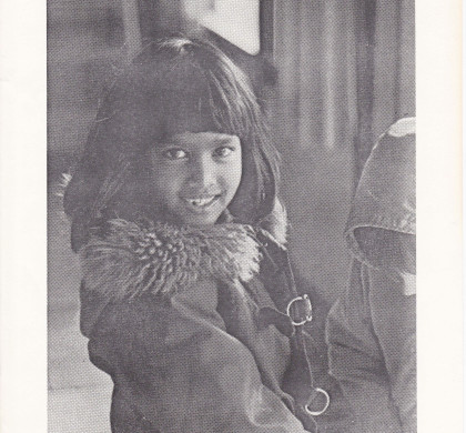 Adoption og Samfund, årgang 4, nr. 7 (1980)