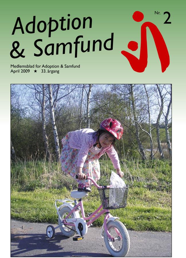 Adoption og Samfund, årgang 33, nr. 2 (2009)