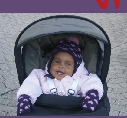 Adoption og Samfund, årgang 34, nr. 1 (2010)