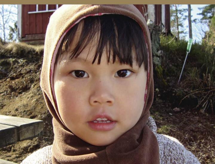 Adoption og Samfund, årgang 35, nr. 1 (2011)