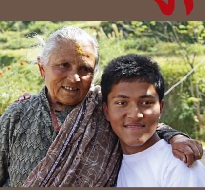 Adoption og Samfund, årgang 35, nr. 6 (2011)