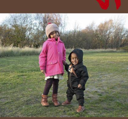 Adoption og Samfund, årgang 38, nr. 5 (2014)