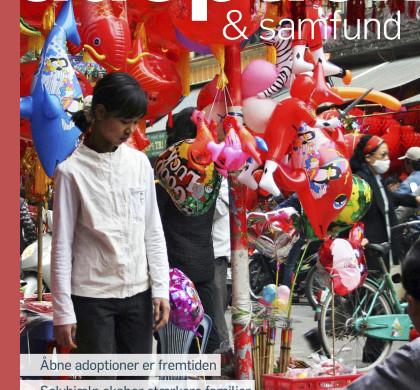Adoption og Samfund, årgang 39, nr. 3 (2015)