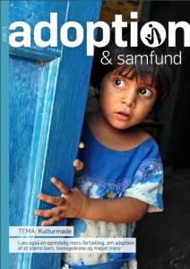 Adoption og Samfund, årgang 41, nr. 1 (2017)