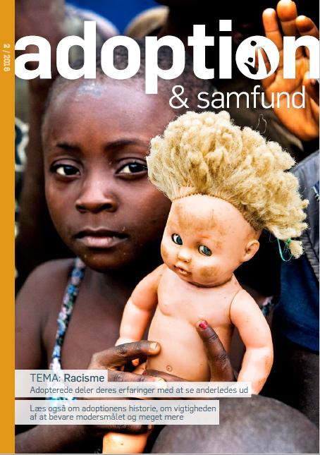 Adoption og Samfund, årgang 40, nr. 2 (2016)