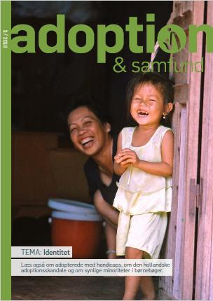 Adoption og Samfund, årgang 42, nr. 2 (2018)