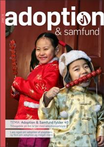 Adoption og Samfund, årgang 41, nr. 2 (2017)