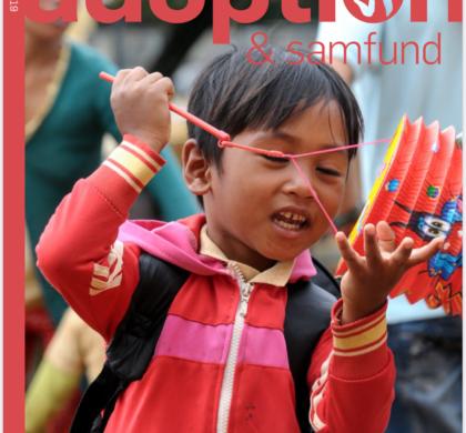 Adoption og Samfund, årgang 43, nr. 2 (2019)