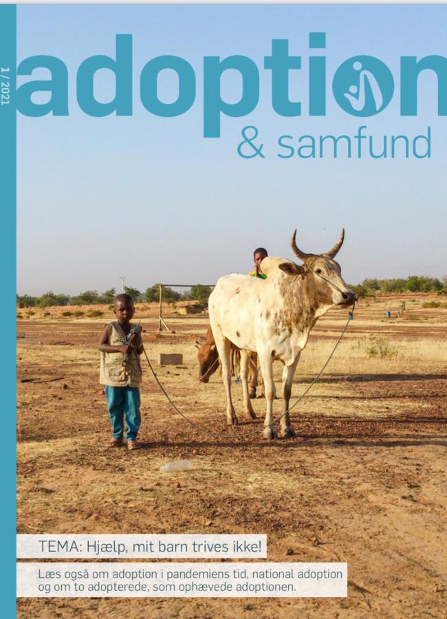 Adoption & Samfund årgang 45 nr. 1 (2021)